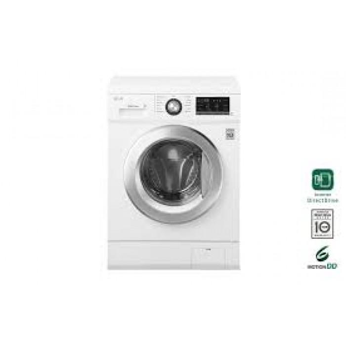 LG 7.5kg Front Loader Automatic Washing Machine | WM 2J3QDNP0