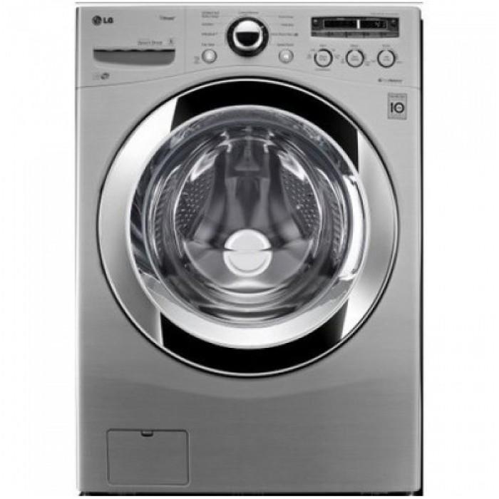 LG 15kg Washer + 9kg Dryer Front Loader Washing Machine | WM10F6RDS27
