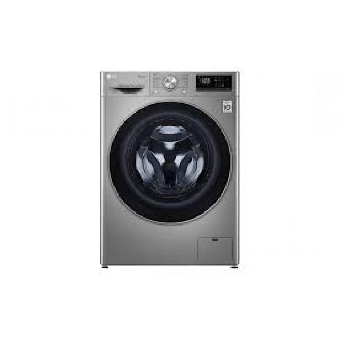 LG 9kg Washer + 6kg Dryer Front Loader Washing Machine | WM 4V5VGP2T