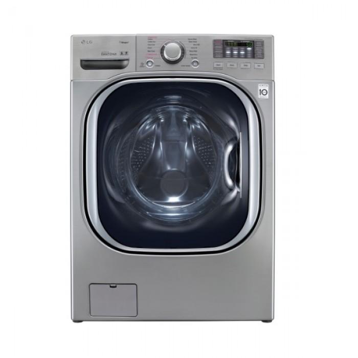 LG 20kg Washer + 11kg Dryer Front Loader Washing Machine   WM 0K1CHK2T2