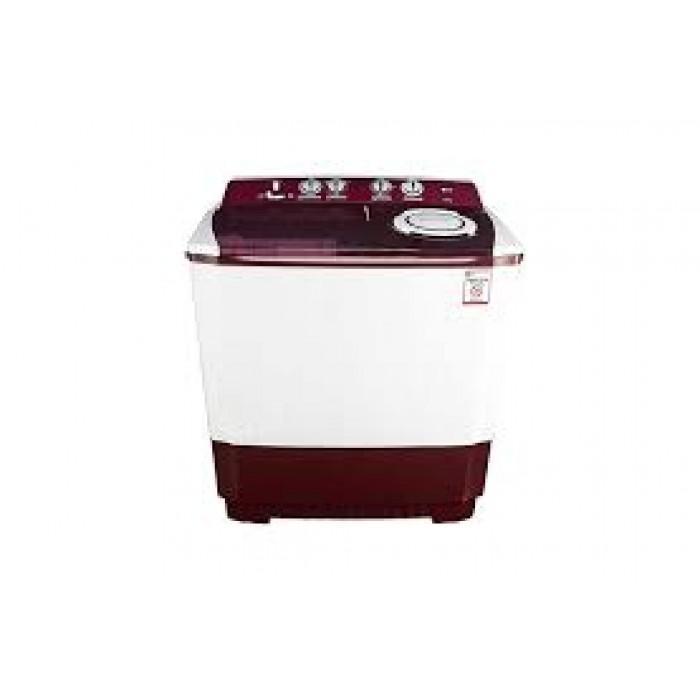 LG 7KG Top Loading, Twin Tub Washing Machine WM 961 RDNL