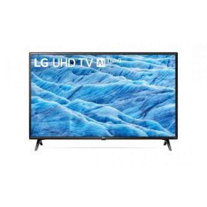 LG 50 Inches UH 4K Smart Television / TV 50 UN7340
