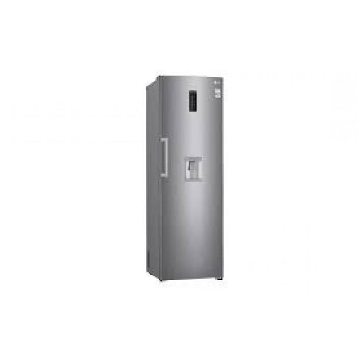 LG 405 Liters 1Door Linear Compressor Water dispenser Silver Refrigerator (REF 401 ELDZ)
