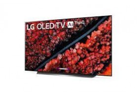 LG 55 Inches OLED AI Thinq 4K Built In Satellite Receiver Smart Television |TV 55 CXPVA