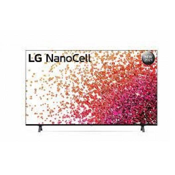 LG 55 Inches NANO Smart Television (TV 55 NANO75)