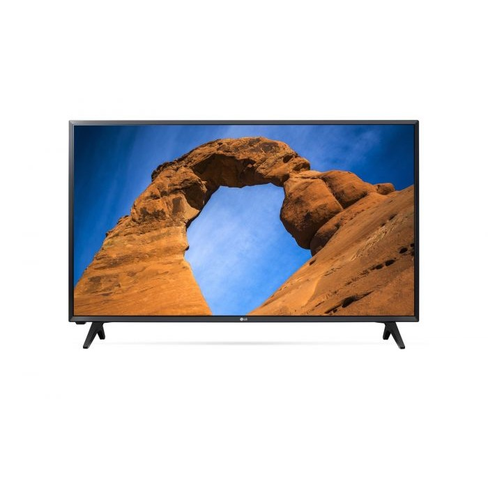 LG 32 Inches LED Television (TV 32 LP500)