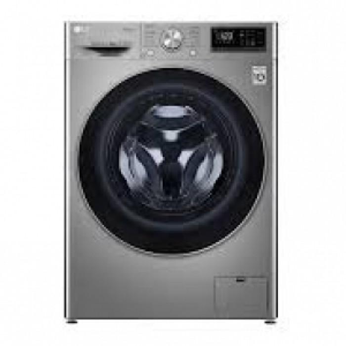 LG 8KG Front Loader Washing Machine (WM 2V5 PYP2T)