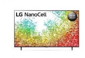 LG 75 Inches Nano Cell 8K Smart Television (TV 75 NANO95)