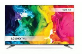 LG 70 Inches UHD 4K Smart Television (TV 70 UP7550PVD)