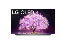 LG 55 Inches OLED 4K Smart Television (TV 55 C1PVB)