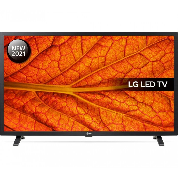 LG 32 Inches LED Smart Television (TV 32 LM6370)