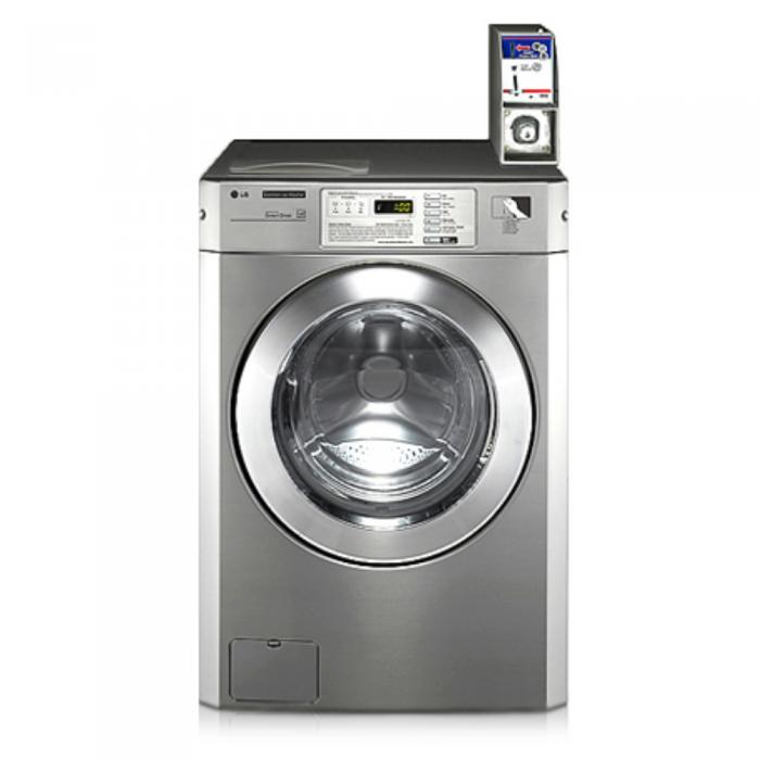 LG 10kg Commercial Dryer | Giant C Dry1329