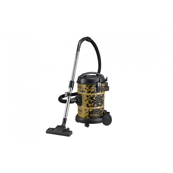 LG 21Ltr Vacuum Cleaner   VAC 7322