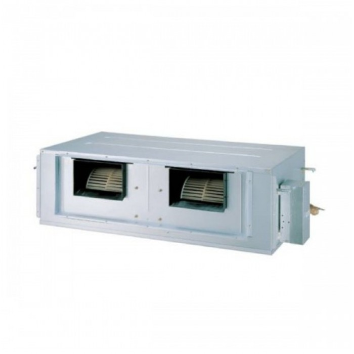 LG 5HP Ceiling Conc Inverter Air Conditioner   AUUQ48GH2