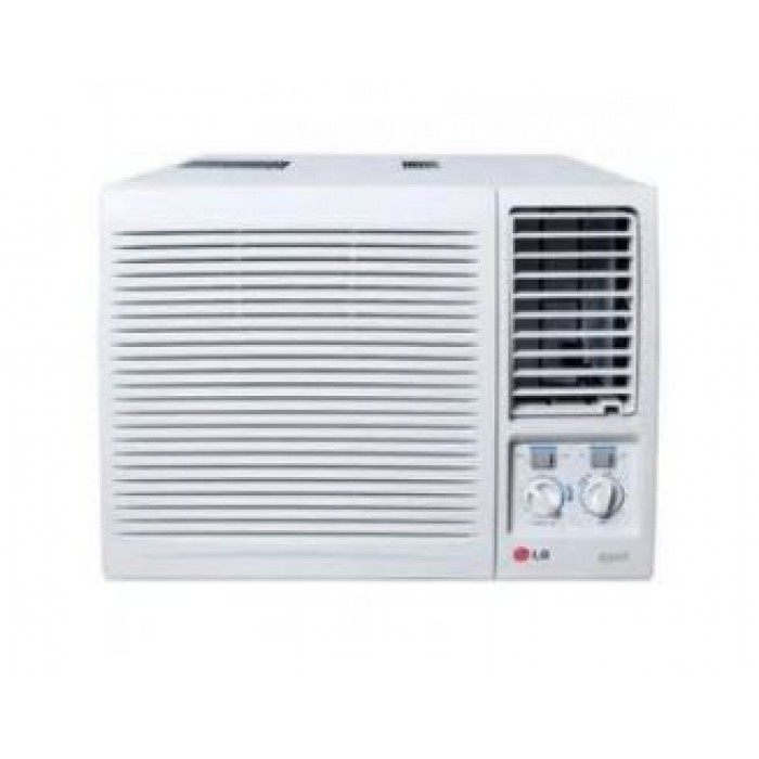 LG 1HP Window Air Conditioner | WIN 1HP NR