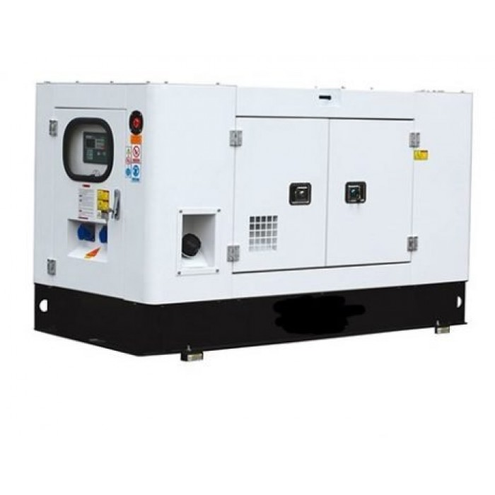 Longen 50KVA Three Phase Generator Set | LGLL-50