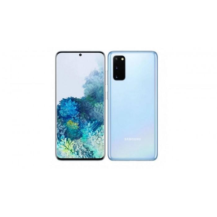 Samsung Galaxy S20 8GB RAM + 128GB ROM