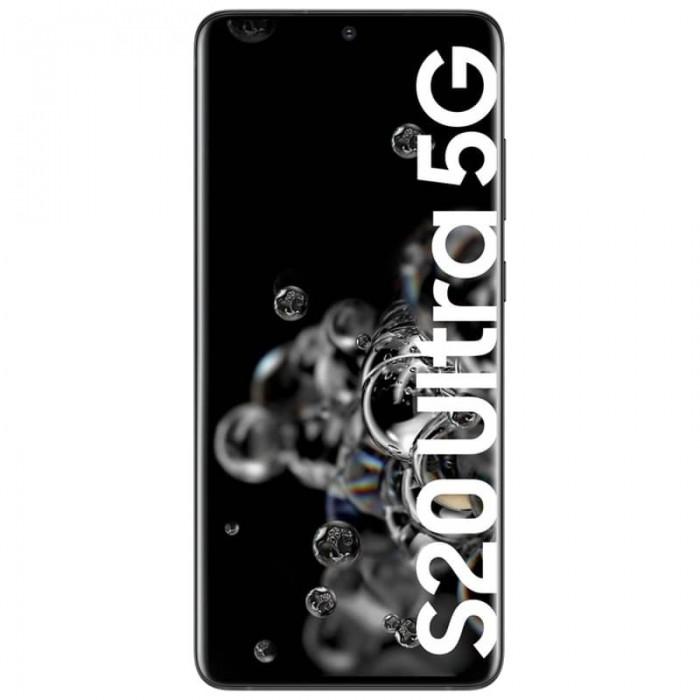 Samsung Galaxy S20 Ultra 12GB RAM + 128GB ROM