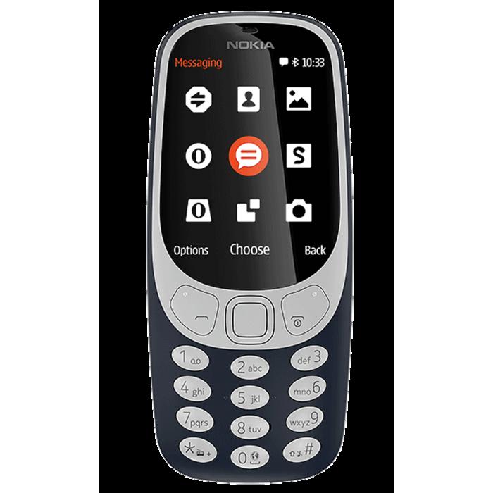 Nokia 3310 Feature Phone