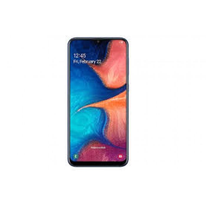 Samsung Galaxy A20 32GB ROM + 3GB RAM