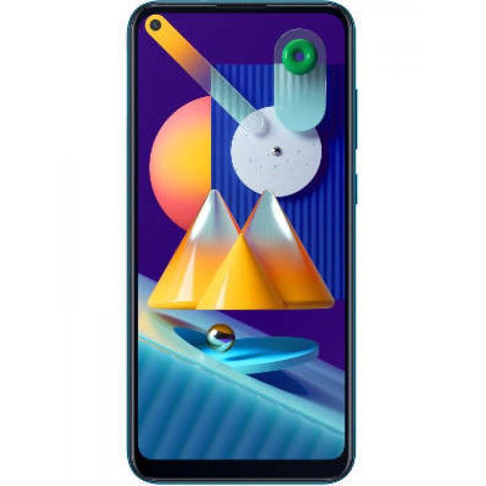 Samsung Galaxy M11 32GB ROM + 4GB RAM