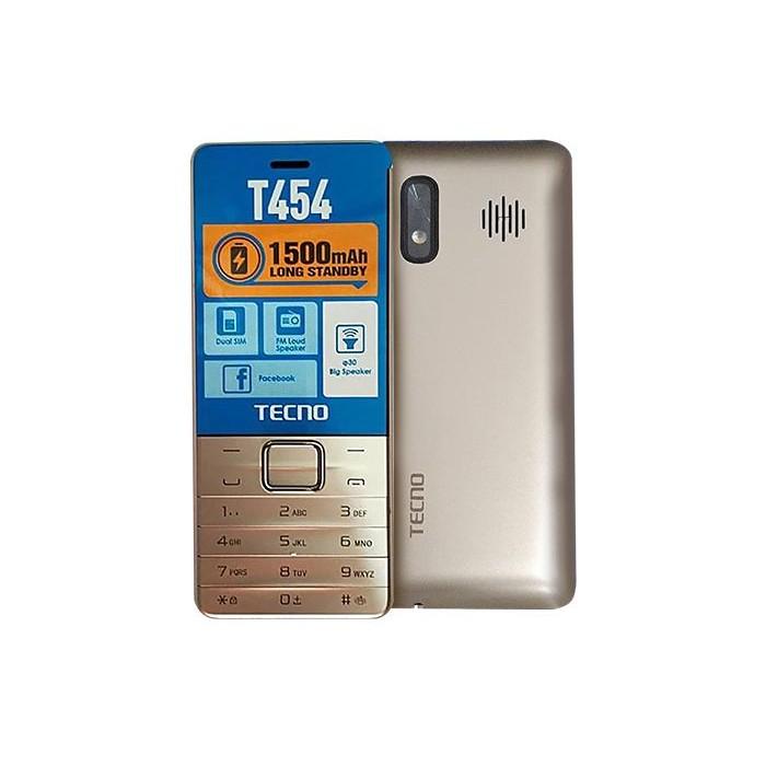 TECNO T454 Feature Phone
