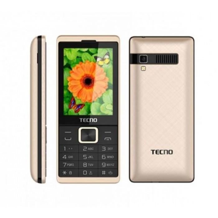 TECNO T528 Feature Phone