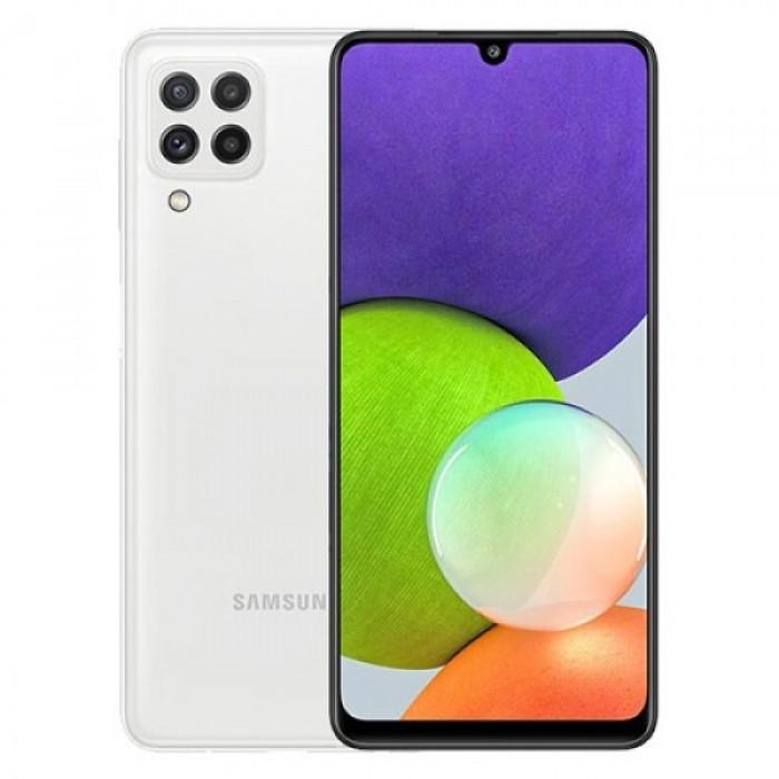 Samsung Galaxy A22 (128 ROM + 4GB RAM)