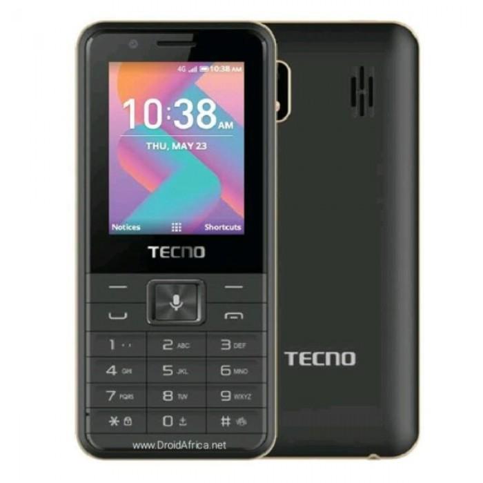 TECNO T901 Feature Phone