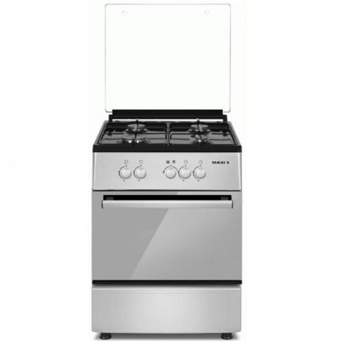 Maxi 60x60 Standing Gas Cooker 6060 M4 IB