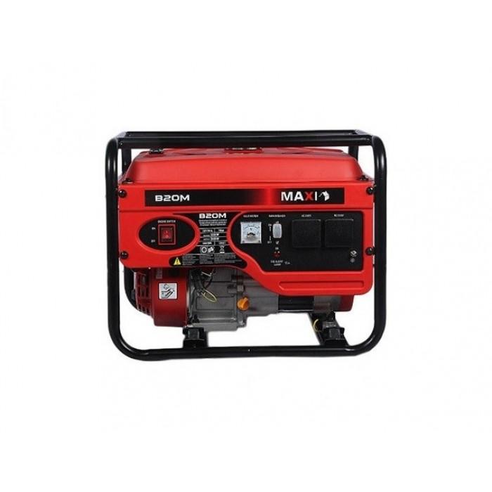 Maxi 1KW / 1.25KVA Generator | Maxigen EM10