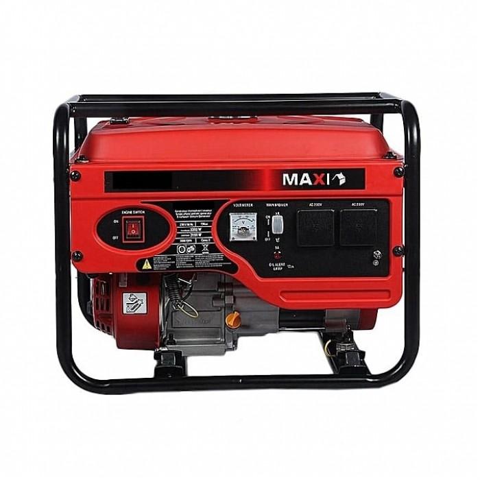 Maxi 2KW / 2.5KVA Generator | Maxigen EM20
