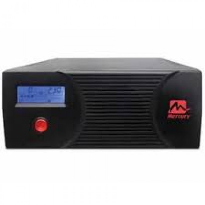 Mercury Radiant 2.4KVA/1.44KW Inverter 24VDC   Inverter 2400VA