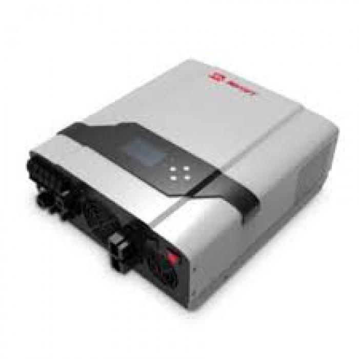 Mercury Solar Hybrid 2.0KVA/2.0KW Inverter Spirit 2001