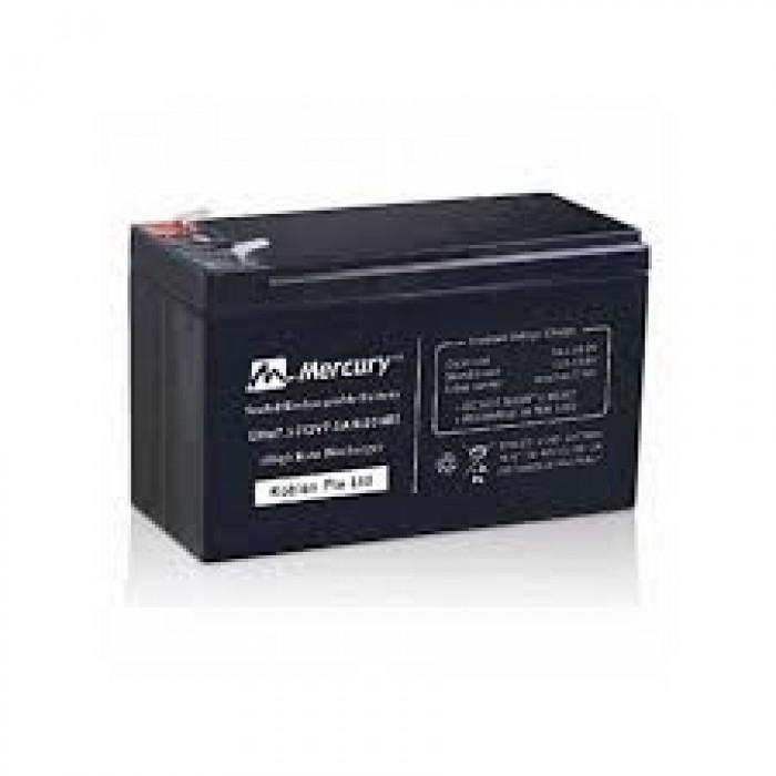 Mercury Elite 7.5 12V, 7.5AH Battery