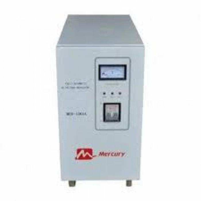 Mercury 10KVA AVR, 1 phase Servo Type (MER-ZTY10) Stabilizer