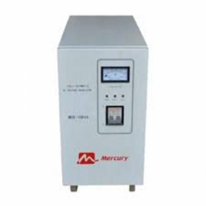 Mercury 20KVA, AVR 1 phase, Servo Type (MER-ZTY12) Stabilizer