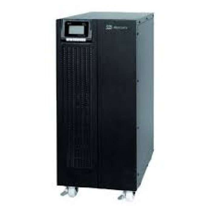 Mercury 10KVA 3-P Online UPS, 384VDC, Internal Battery (EP10K)