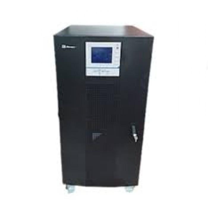 Mercury 30KVA 3-P Online UPS, 384VDC, Internal Battery (EP30K)