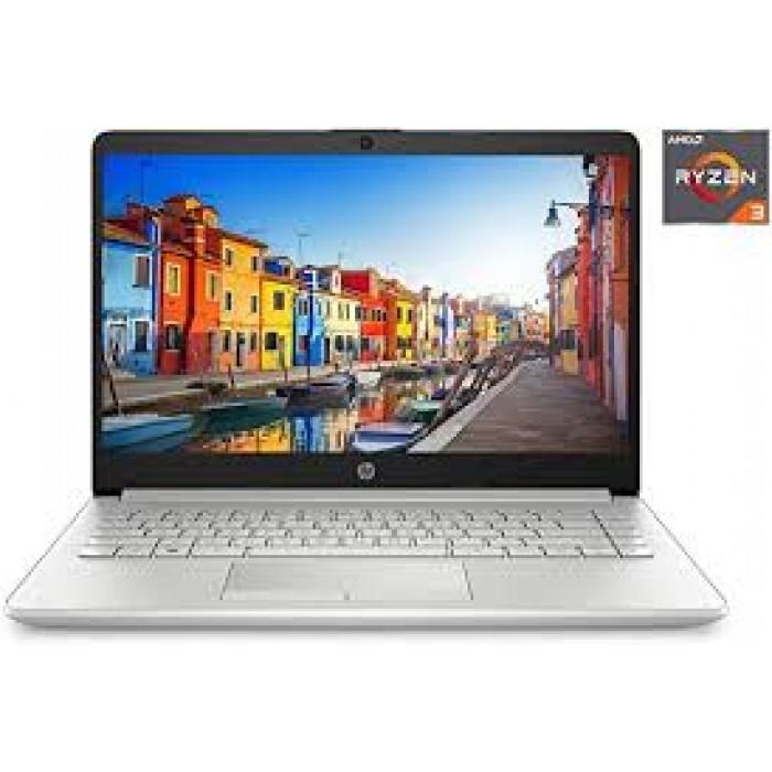 """HP Notebook 14 Diagonal - 14.0"""" HD Led Display, AMD RYZEN 3 3250U APU (1TB HDD 4GB RAM)"""