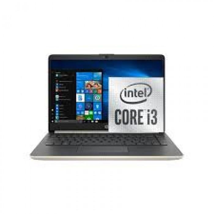 "HP Notebook 15 - Intel Core i3-10110U, 15.6"" HD Led Display (1TBHDD 4GB RAM)"