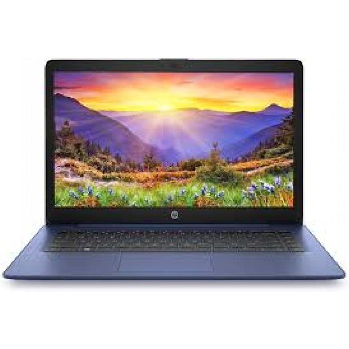 "HP Stream 14 - Diagonal 14.0"" (HD Led Display, Intel Celeron N4000, 64GB, 4GB RAM)"