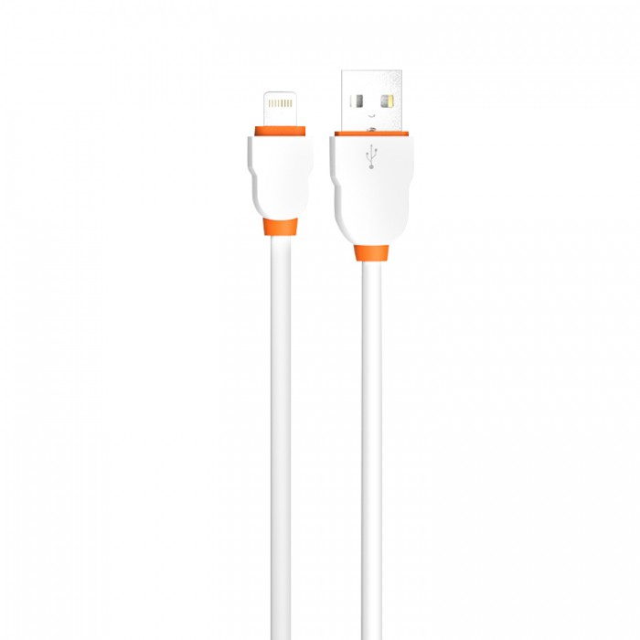 LDNIO iPhone Fast Cable 2M