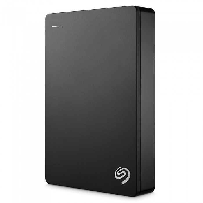 Seagate 4TB External Hard Disk