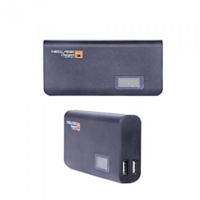 New Age Power Bank 13000mAh