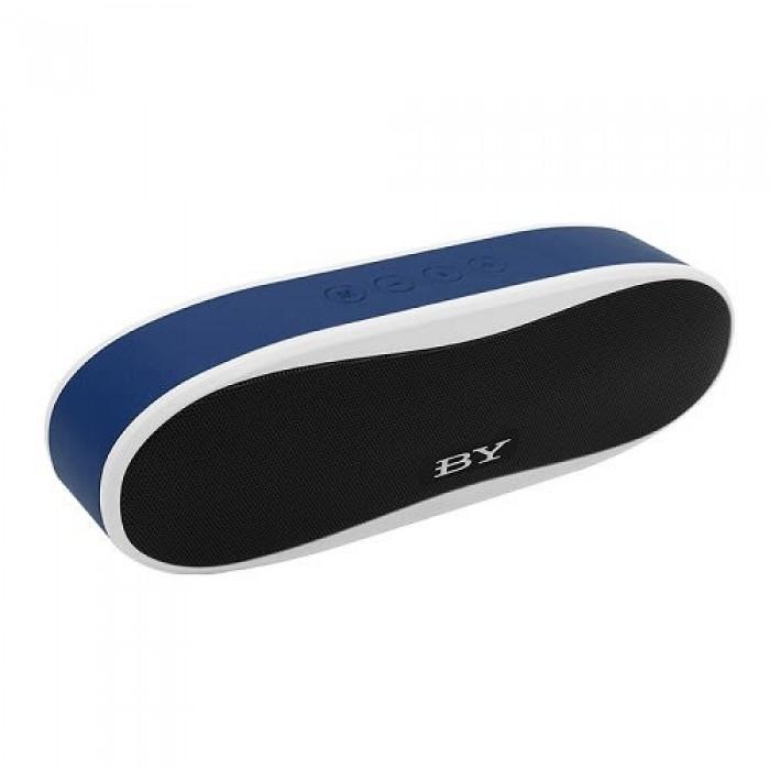 BY-6640 HiFi Bluetooth Wireless Speaker With FM Radio