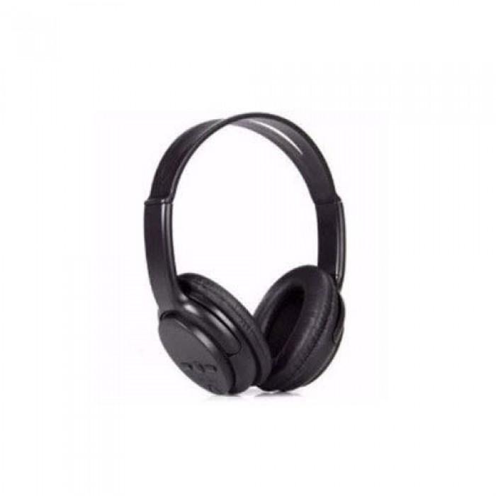 BAT Music Model 5800 MP3 Headset / FM Headphone