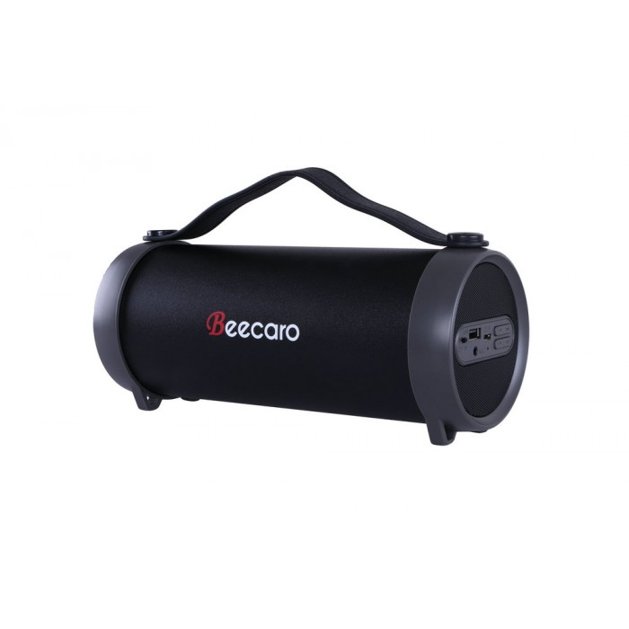 Beecaro S39 Outdoor Bluetooth Speaker With USB Support Line-In Function