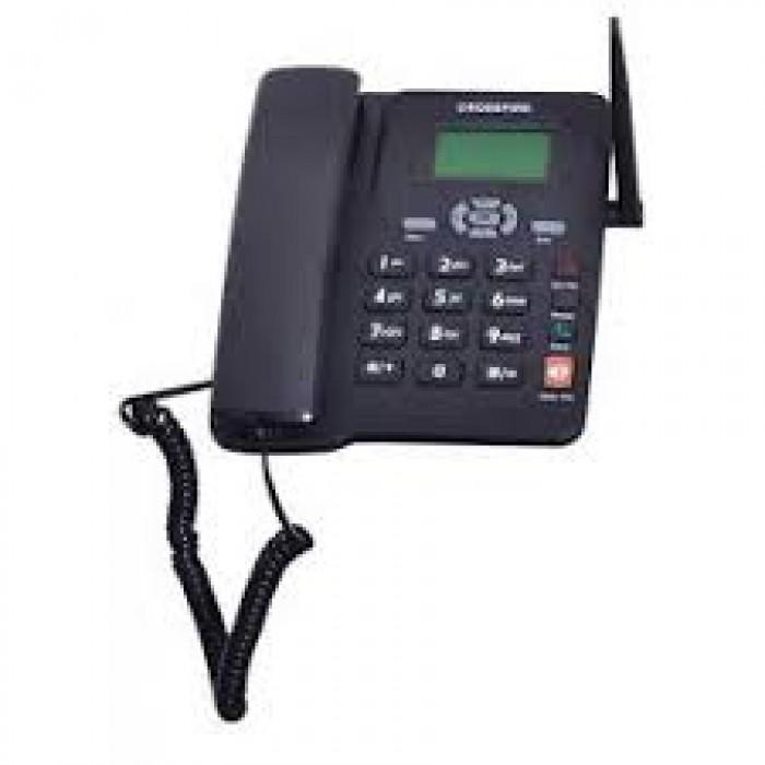Crossfire Double SIM Land Phone