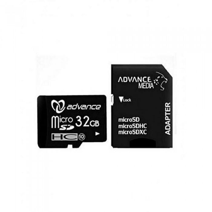 Advance Micro SD 32GB